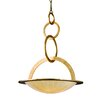 <strong>Corbett Lighting</strong> Cirque 5 Light Inverted Pendant
