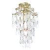 Dolce 2 Light Wall Sconce