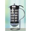 <strong>mono</strong> Mono Cafino Coffee Maker with Plastic Strainer in Black by Tassilo von Grolman