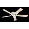 """Quorum 52"""" Monticello 5 Blade Ceiling Fan"""