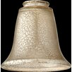 "Quorum 5.5"" Bell Pendant Shade"
