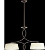 Quorum Willingham 2 Light Kitchen Island Pendant