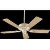 "Quorum 52"" Marsden 5 Blade Patio Ceiling Fan"