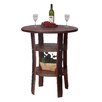<strong>2 Day Designs, Inc</strong> Napa Pub Table