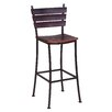 "<strong>2 Day Designs, Inc</strong> Stave 24"" Bar Stool"