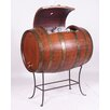 2 Day Designs, Inc Full Barrel Beverage Tub Set