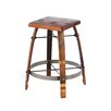 "<strong>2 Day Designs, Inc</strong> 24"" Bar Stool"