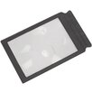 Briggs Healthcare Deluxe Framed Page Magnifier