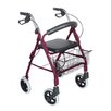 <strong>Briggs Healthcare</strong> Lightweight Rolling Walker