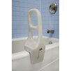 <strong>Briggs Healthcare</strong> Premium Tub Grab Bar