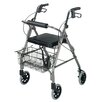 Briggs Healthcare Ultra Lightweight Rolling Walker