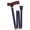 <strong>Briggs Healthcare</strong> Lightweight Adjustable Designer Single Point Cane