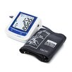 <strong>Briggs Healthcare</strong> Healthsmart Premium Talking Automatic Digital Blood Pressure Monitor in Blue