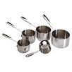 All-Clad Measuring Cup 5 Piece Set