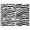<strong>Sweet Jojo Designs</strong> Zebra Purple Collection Floor Rug