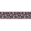 Sweet Jojo Designs Madison Scroll Wallpaper Border