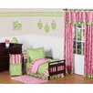 Olivia 5 Piece Toddler Bedding Set