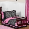Sweet Jojo Designs Madison Toddler Bedding Collection