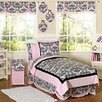 <strong>Sweet Jojo Designs</strong> Sophia Kid Bedding Collection