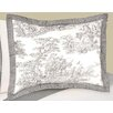 <strong>Sweet Jojo Designs</strong> French Toile Sham