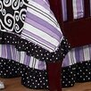 <strong>Sweet Jojo Designs</strong> Kaylee Toddler Bed Skirt