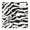 Sweet Jojo Designs Zebra Memo Board