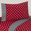 Little Ladybug Sheet Set