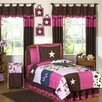 Cowgirl Western Kid Bedding Collection