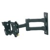"<strong>Eco-Mount by AVF</strong> Multi Position Extending Arm / Tilt / Swivel Wall Mount for 12"" - 25"" Flat Panel Screens"