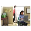 <strong>Premium Workstation Privacy Screen</strong> by Quartet®