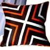 <strong>Plush Living</strong> Nookpillow IntersectPillow Cover