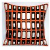 <strong>Nookpillow Kaleidoscope Pillow Cover</strong> by Plush Living