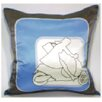 <strong>Nookpillow Rider Pillow Cover</strong> by Plush Living