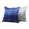 <strong>Plush Living</strong> Black Label Athena Silk Pillow