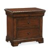 <strong>A.R.T.</strong> Margaux 3 Drawer Nightstand