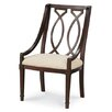 <strong>Intrigue Arm Chair (Set of 2)</strong> by A.R.T.
