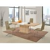 Chintaly Imports Jacquelin Dining Table
