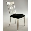 Chintaly Imports Angelina Side Chair