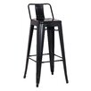 "Chintaly Imports Alfresco 30"" Bar Stool"