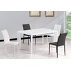 Chintaly Imports Fiona 5 Piece Dining Set