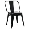 Chintaly Imports Alfresco Side Chair (Set of 4)