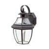 <strong>Outdoor 1 Light Wall Lantern</strong> by TransGlobe Lighting