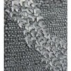 Candice Olson Rugs Butterfly Pewter Area Rug