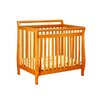 <strong>AFG Furniture</strong> Amy Athena Mini 2-in-1 Convertible Crib