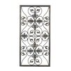 Legacy Home Forged Metal Grille Wall Decor