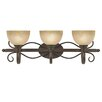 Riverton 3 Light Bath Vanity Light