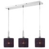Golden Lighting Solal 3 Light Pendant