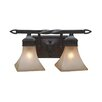 Origins 2 Light Bath Vanity Light