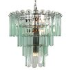 Triarch Lighting 7 Light Chandelier