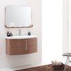 "Avanity Siena 36"" Wall Mounted Vanity Set"